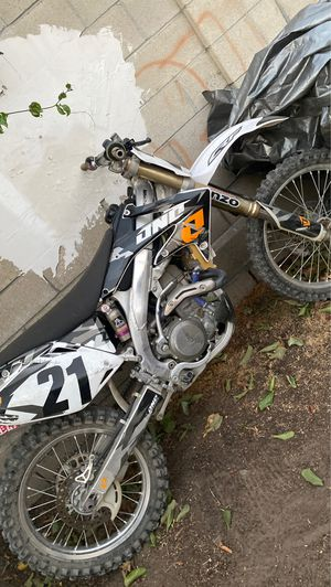 Honda crf 450 2008 for Sale in Santa Ana, CA