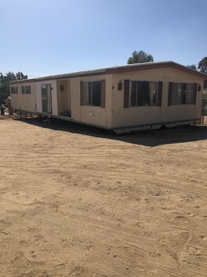 Manufactured home for Sale in Norco, CA