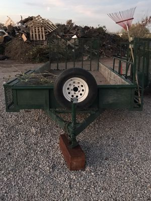 Trailer 9x16 for Sale in Lewisville, TX