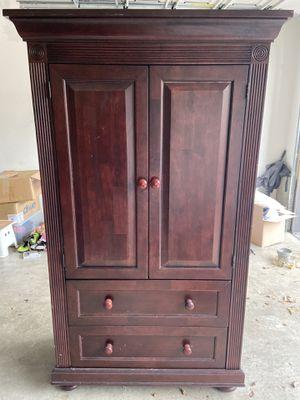 Armoire for Sale in Snoqualmie, WA