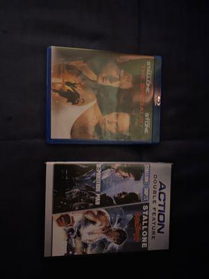 2 movies original for Sale in Los Angeles, CA