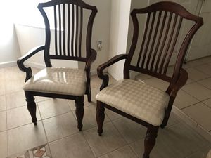 Woods chairs for Sale in Miami, FL