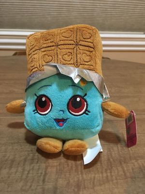 Shopkins Plush for Sale in San Jose, CA