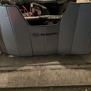 Subaru Sunshade for Sale in Tukwila, WA