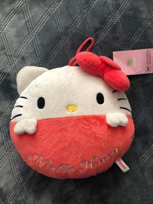 HELLO KITTY PLUSH for Sale in Whittier, CA