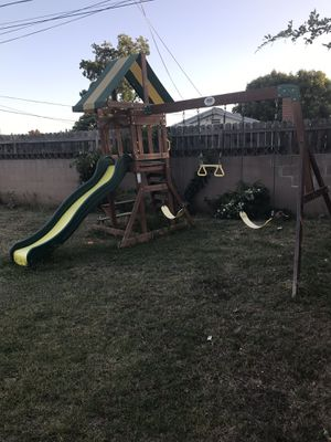 Swing set for Sale in West Covina, CA