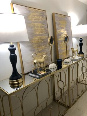 Set of two table lamps for Sale in North Bay Village, FL