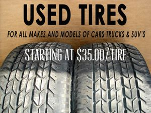 Tires for Sale in Woodland, CA