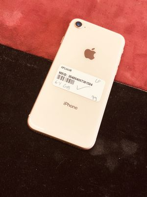 HOLIDAY SALE UNLOCKED IPHONE 8 for Sale in Detroit, MI