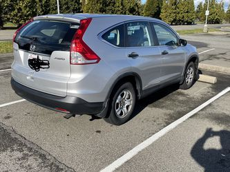 Honda CRV 2014 for Sale in Mukilteo,  WA