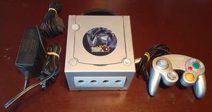 Nintendo gamecube pokemon edition system for Sale in Fresno, CA