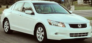 ICE COLD A/C runs excellent automatic Honda Accord for Sale in Tulsa, OK