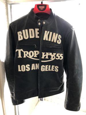 Vanson motorcycle jacket collectors item. for Sale in Gardena, CA