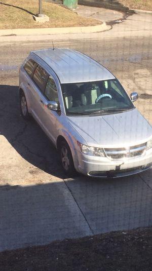 2009 Dodge Journey for Sale in Saginaw, MI