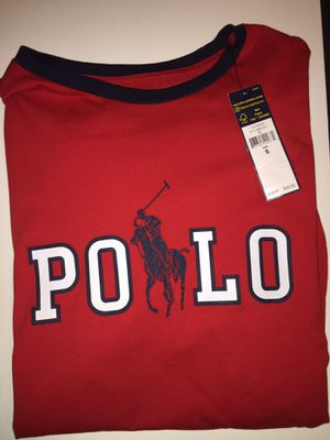 Polo men's for Sale in Houston, TX