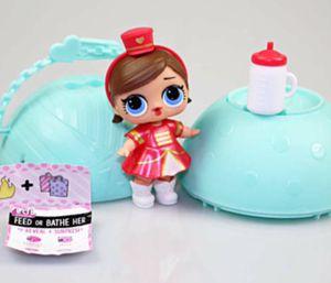 Lol Surprise Doll, Majorette, Series One. for Sale in Benicia, CA