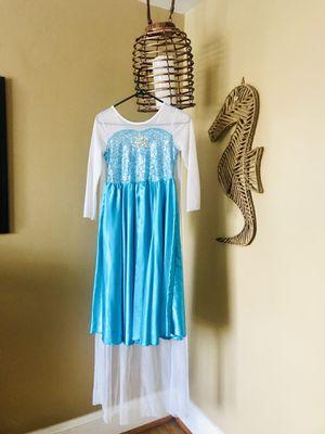 Elsa Costume for Sale in Virginia Beach, VA
