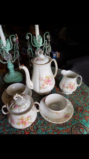 TEA SET ( Antique) for Sale in Fairfax, VA