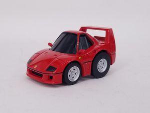 Japan Choro Q Ferrari F40 scale model toy for Sale in Irvine, CA
