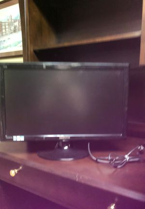 Computer monitor for Sale in Johnstown, PA