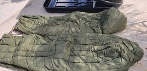 Military sleeping bags for Sale in Palmetto, FL