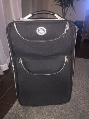 Movers Hawaii suitcase for Sale in West Covina, CA
