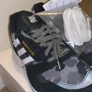 adidas bape X Undeafeated (8.5) for Sale in Hanover, MD