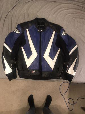 Joe Rocket Moto Racing Jacket for Sale in Spring Hill, TN