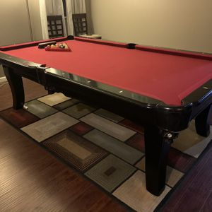 Pool Table for Sale in Chino, CA