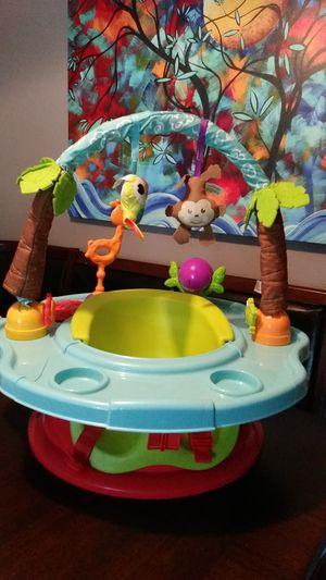 Summer Infant Deluxe Super Seat Wild Safari/ Unisex for Sale in Milpitas, CA