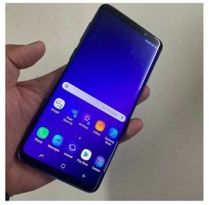Samsung s9plus good shape for Sale in Bowie, MD
