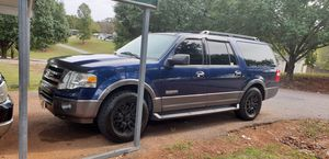 2007 ford expedition AWD for Sale in Township of Taylorsville, NC