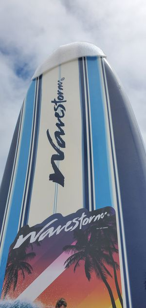 Brand New SurfBoard WaveStorm (Delivery Available for $15-20) for Sale in San Diego, CA