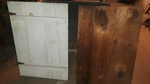 Crate doors great for project for Sale in Bolingbrook, IL