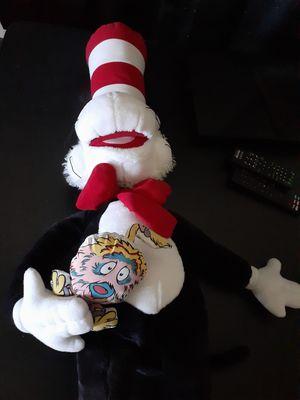 Cat in the hat for Sale in San Bernardino, CA