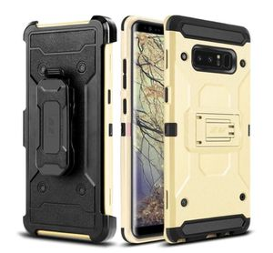 Samsung Galaxy Note 8 Tough Armor Style 2 Case for Sale in Houston, TX