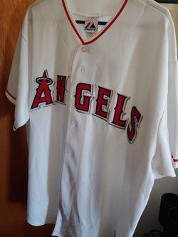 Angels Jersey 2X for Sale in San Bernardino,  CA