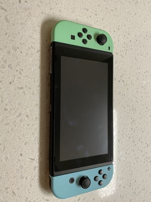 Nintendo Switch Kit - Animal Crossing Addition for Sale in Beaverton, OR