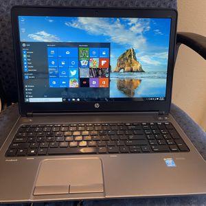 Hp Laptop i5 for Sale in Modesto, CA