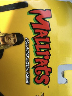 Mallrats Collectible Action Figure - New in Box for Sale in Miami, FL