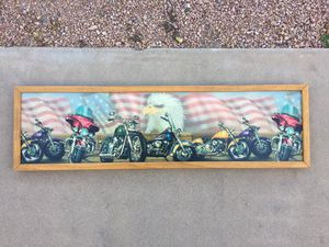 Motorcycle Cycle Wall Art for Sale in Tempe, AZ