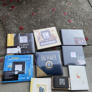 Lot of new photo albums for Sale in Beaverton, OR
