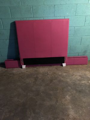 Twin size bed frame for Sale in St. Louis, MO