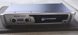 Crown XLS 1000 Professional Amplifier for Sale in Dallas, TX