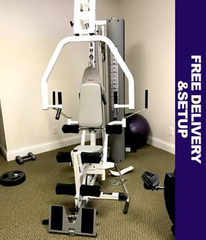 Odyssey-5 gym- Excellent condition (Free deliver & setup) for Sale in Scottsdale, AZ