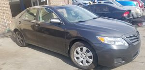 2011 Toyota Camry LE for Sale in Rockville, MD
