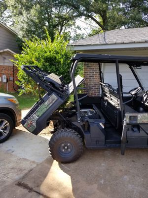 Kawasaki Mule Pro-Fxt for Sale in Prattville, AL