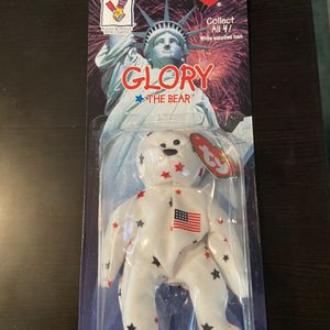 Beanie Baby - Glory The Bear for Sale in Downers Grove, IL