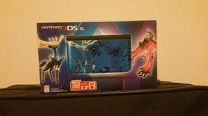 Nintendo 3ds xl pokemon edition for Sale in Chicago, IL