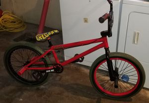 2014 verde BMX for Sale in Cleveland, OH